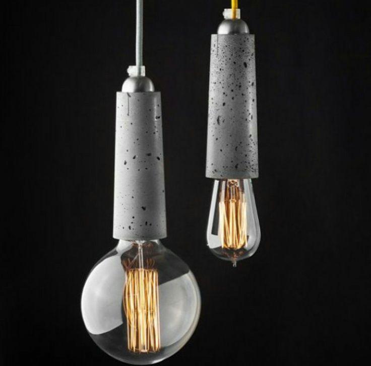 *Living e Cozinha*: lâmpadas