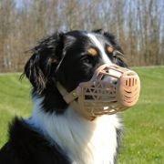 Trixie Plastik Köpek Ağızlığı XL 31 cm
