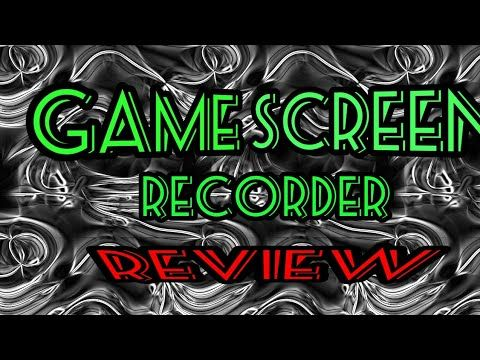 I'd love to hear your thoughts! Game Screen Recorder Android Review deutsch/german HD https://youtube.com/watch?v=e7-0OZ6Ti3E