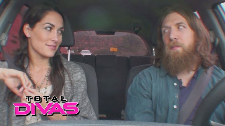 Daniel Bryan is concerned about Brie Bella's wedding budget: Total Divas Preview, May 25, 2014