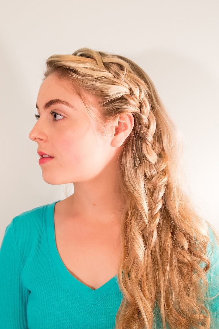 Groovy 1000 Ideas About Cinderella Hairstyle On Pinterest Cinderella Hairstyles For Women Draintrainus