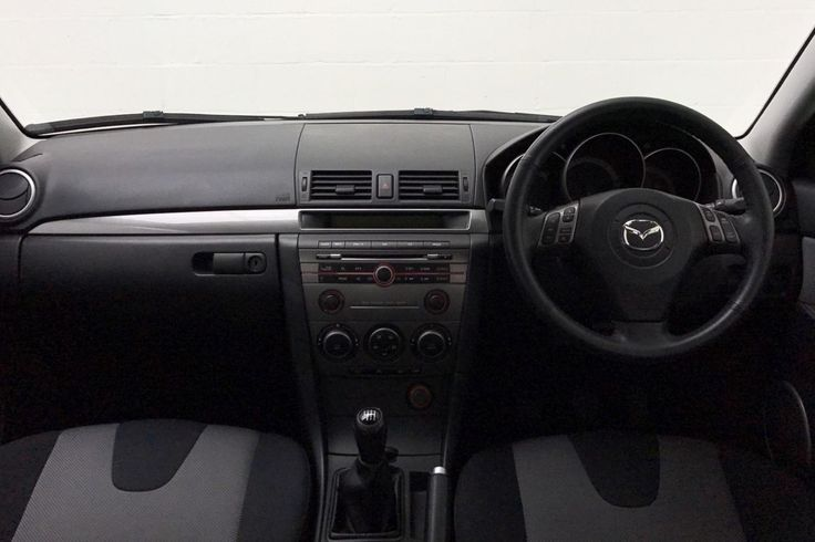 Mazda Mazda3 SPORT PETROL MANUAL 2009/09 | eBay
