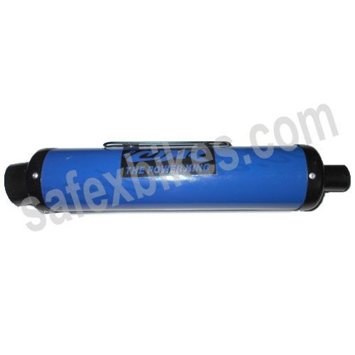 Buy HIGH PERFORMANCE SILENCER CBR (BLUE) FOR ALL BIKES ZADON On Special Discount From Safexbikes.com - Motorcycle Parts And Accessories Online Shopping