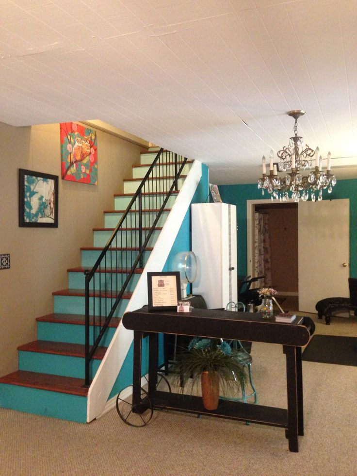 372 best home hair salon ideas images on pinterest. Black Bedroom Furniture Sets. Home Design Ideas