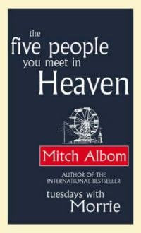16 best brilliant books images on pinterest ebooks online south the five people you meet in heaven fandeluxe Images