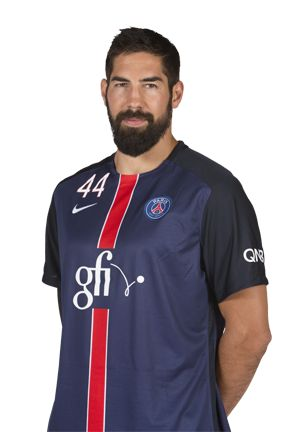 Nikola KARABATIC - Ligue Nationale de Hanbdall - Présentation des joueurs