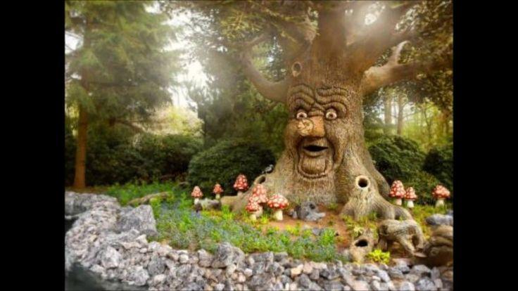 Mindfulness para niños/as: El árbol de las preocupaciones