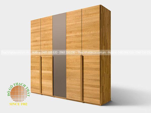7 best Mẫu tủ quần áo gỗ công nghiệp hiện đại, đẹp, giá rẻ images - team 7 schlafzimmer