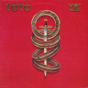 Toto - Toto IV (1982)