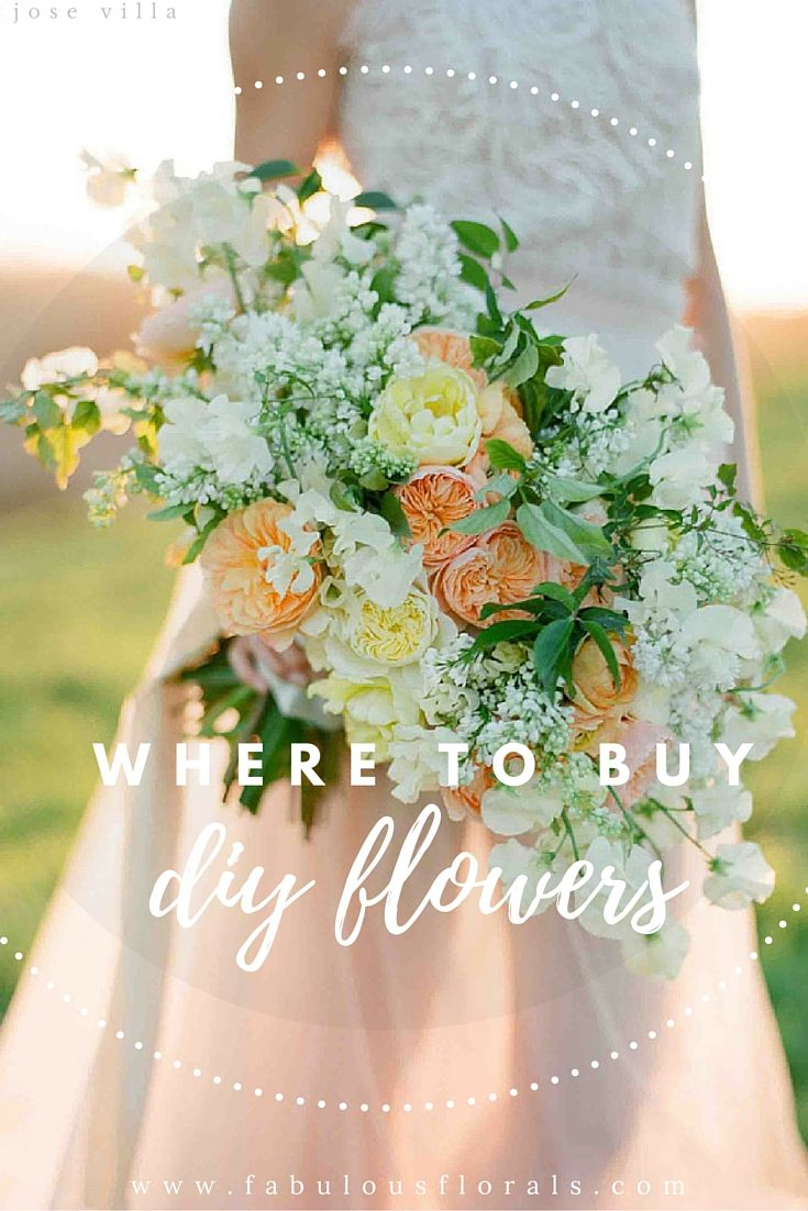 32 best rental items images on pinterest wedding bouquets wedding the best wholesale flower prices overnight delivery fabulousflorals diy wedding flowerswedding bouquetswholesale izmirmasajfo Choice Image