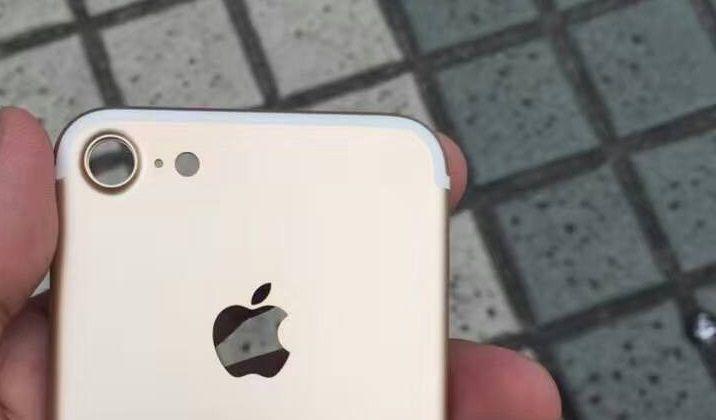 iPhone 7 tanıtımına birkaç ay kala telefonun üzerindeki sır perdesi neredeyse ortadan kalktı.