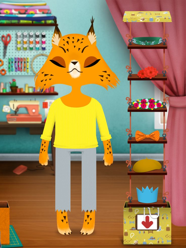 Toca Tailor App Review - Make Outfits, Have Fun!
