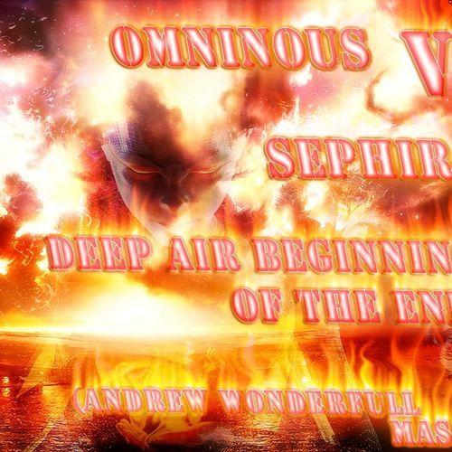 mix of omninous vs sephira create deep air beginning of the end i hope you enjoy! more details on http://awdj.ru #AWtrance #trance #Andrewwonderfull #cover #mashup #remix