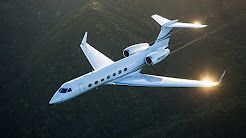 Gulfstream Aerospace - YouTube