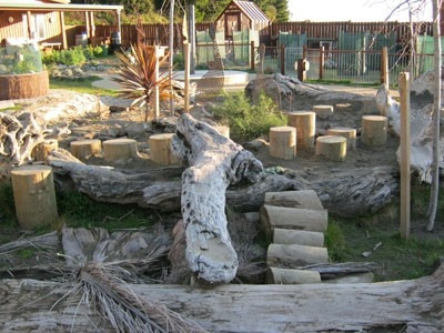 Natural materials for building