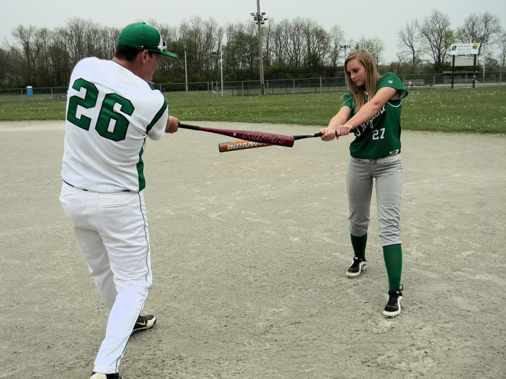 officials in softball and baseball relationship