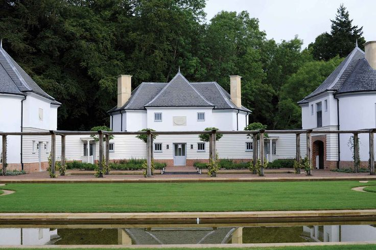 """Smiley house, Limewood hotel. For more Alternative Wedding inspiration, check out the No Ordinary Wedding article """"20 Quirky Alternatives to the Traditional Wedding""""  http://www.noordinarywedding.com/inspiration/20-quirky-alternatives-traditional-wedding-part-4"""