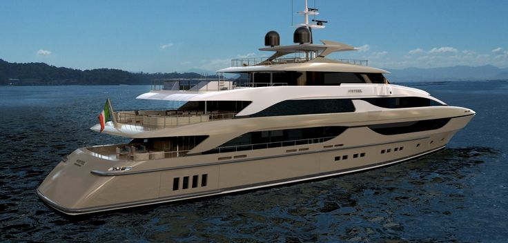 #Sanlorenzo #60Steel #superyacht recalls the timeless and #classic Sanlorenzo design, combined with the most innovative technical features that modern #yachting has to offer.  #spaciousness #Sanlorenzo60Steel #Megayacht #Luxury #SimpsonMarine