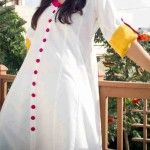 Summer kurta designs for girls