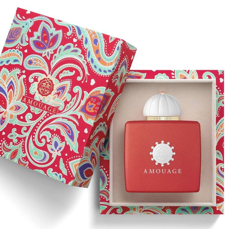 29 best Amouage (Амуаж, perfume) images on Pinterest | Perfume ...