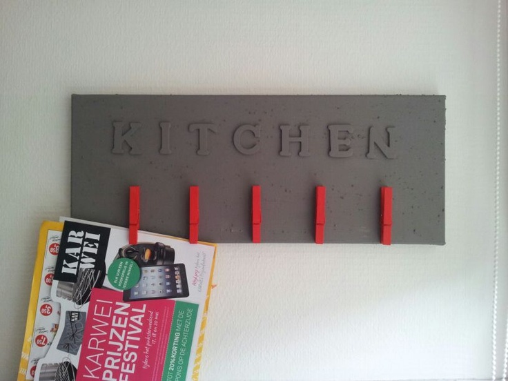 Kitchen :-)