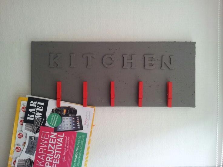 Kitchen :-)