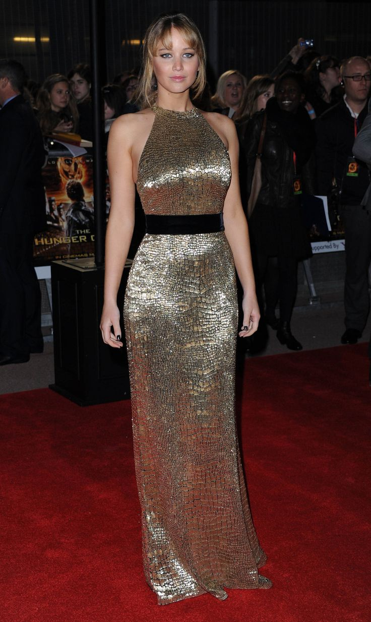 24 Times Jennifer Lawrence Was Truly Flawless