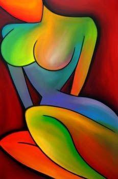 Pinturas de arte pop y collages de Tom Fedro – El Perro Morao