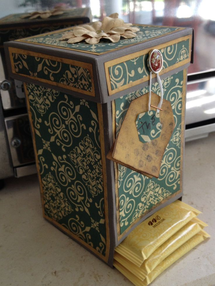 Les 454 meilleures images propos de boites sur pinterest - Tuto boite en carton ...