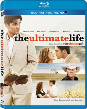 The Ultimate Gift Blu-ray Giveaway