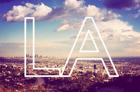 Los freakin Angeles