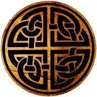 significado simbolos celtas nudo perenne