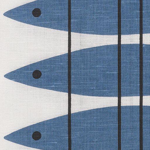 Almedahls Herring Fabric by the Yard