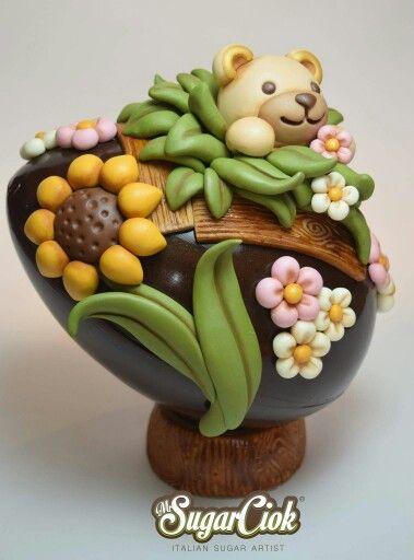"""Art"" Easter Egg - So Beautiful"