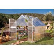 Garden sheds and Backyard sheds are installed very easily and contains the property of durability .Extend the growing season by making the world green with the Greenhouses and the Hobby green house effect.