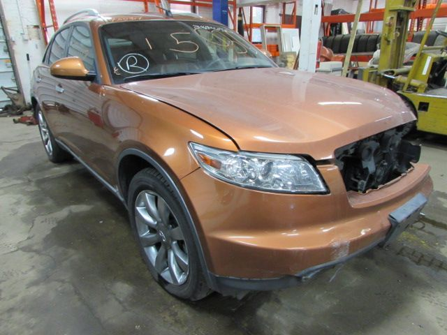 Parting out 2004 Infiniti FX45 – Stock # 150317 « Tom's Foreign Auto Parts – Quality Used Auto Parts  - Every part on this car is for sale! Click the pic to shop, leave us a comment or give us a call at 800-973-5506!
