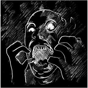 El miedo... ::: Imágen Poderosa, Imágenes Poderosas