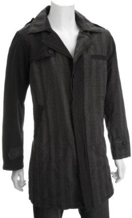 Desigual Ducan Men Coat