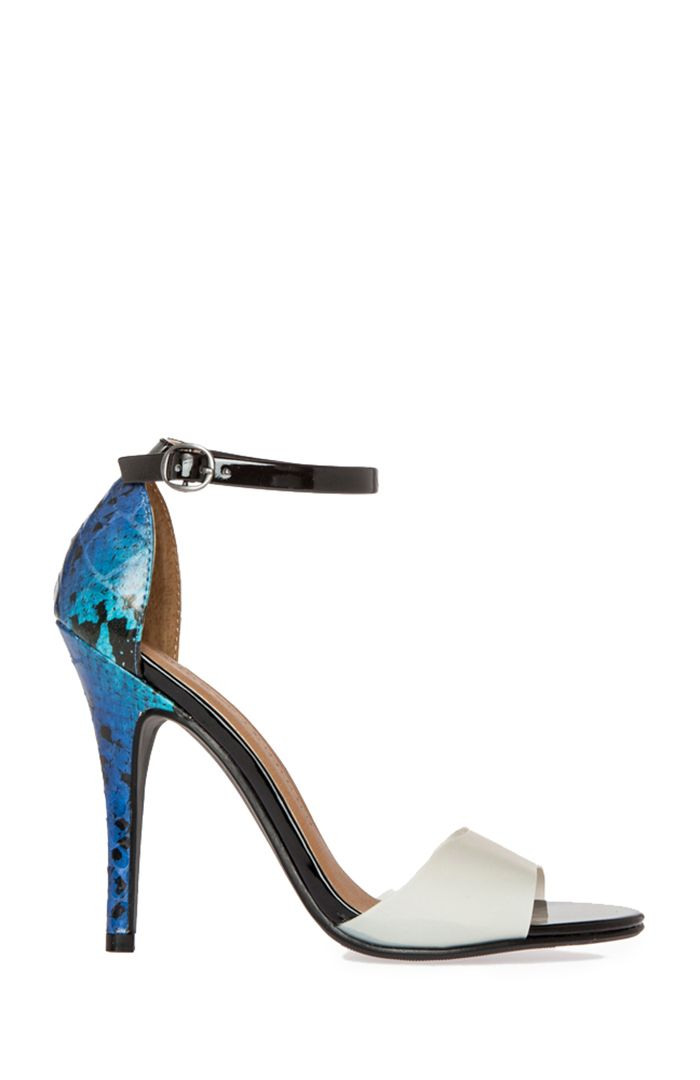 Chinese Laundry Lucky Charm Heels