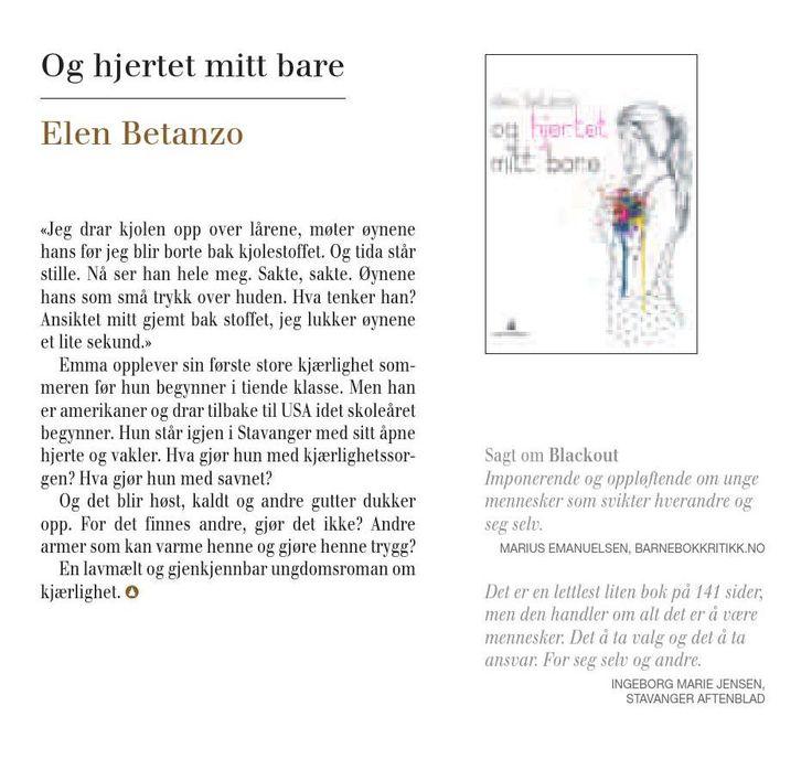 #ClippedOnIssuu from Gyldendals høstkatalog 2014