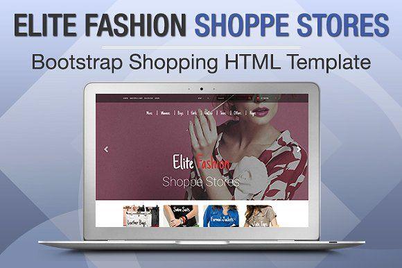 Elite Fashion Shoppe Stores  @creativework247