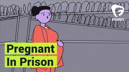 Its tough to be a woman in a prison system thats largely geared towards menand its eve #news #alternativenews