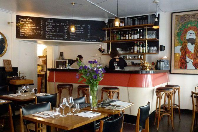 Restaurant Blue Valentine, 13, rue de la Pierre Levée Paris 75011. Envie : Bistrot, Cuisine du marché. Les plus : Ouvert le dimanche, Antidépresseu...