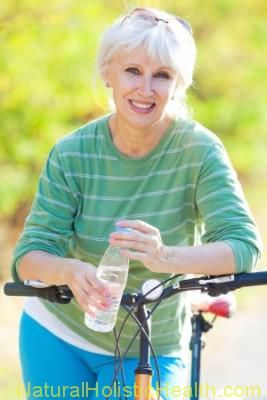 Natural Rx: A Holistic Approach to Menopause – Natural Remedies, Treatments