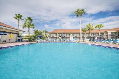 Florida Hotels Reservation: Days Inn & Suites Amelia Island - Fernandina Beach...