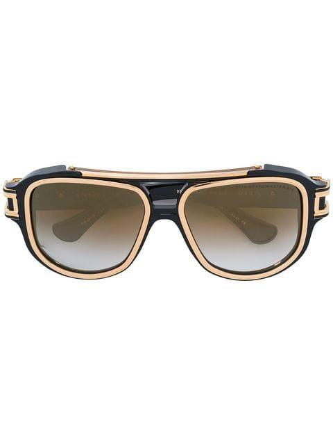 9dbc32668da4 Dita Eyewear Grandmaster Six Sunglasses in 2019