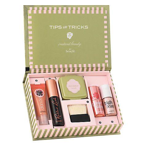 Buy Benefit Dandelion Wishes Makeup Gift Set Online at johnlewis.com