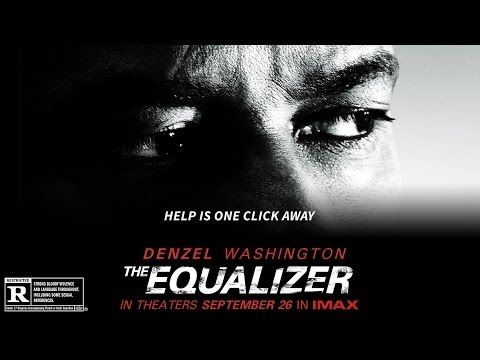 the equalizer movie | The Equalizer Movie - Official Online Trailer