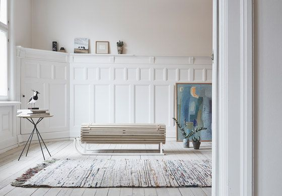 Benches | Seating | Pulk | Herman Cph | Sledge |  Danishdesign