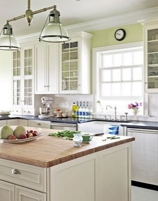 Modern Cottage Kitchen Design 49 best donna's cottage kitchen ideas images on pinterest | home
